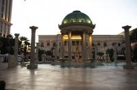 Affiliate Summit Caesars Palace Pool