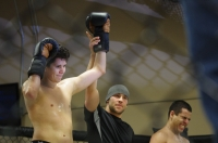 Affiliate Summit Cage Fight