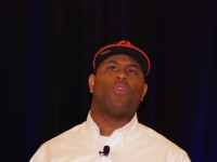 Affiliate Summit West 2012 Eric Thomas