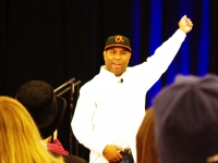 Affiliate Summit Eric Thomas