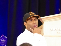 Affiliate Summit 2012 Eric Thomas