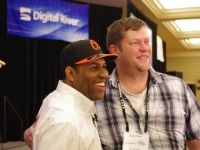 Affiliate Summit 2012 Eric Thomas and Affiliate