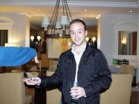 Affiliate Summit 2012 gmecom event  $1000 winner