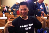 Affiliate Summit 2012 John Chow