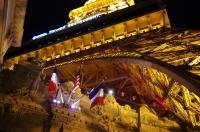 Affiliate Summit 2012 - Paris Hotel