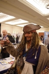 Affiliate Summit 2012 Pirate